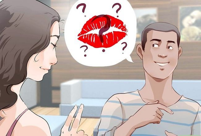 Titel afbeelding Deal With a Sloppy Kiss Step 12