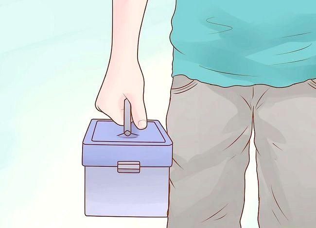 Hoe een geweer schoon te maken