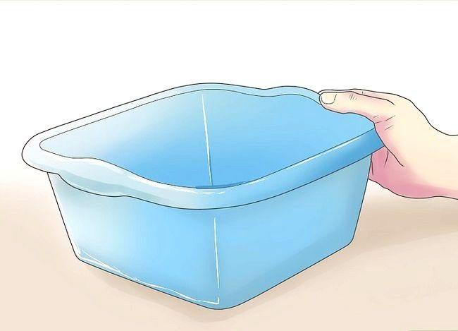 Hoe een keepershandschoenen schoon te maken