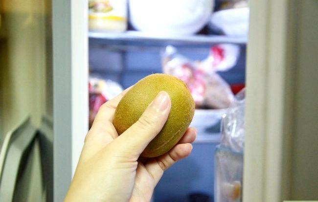 Titel afbeelding Ripen Kiwi Fruit Step 3