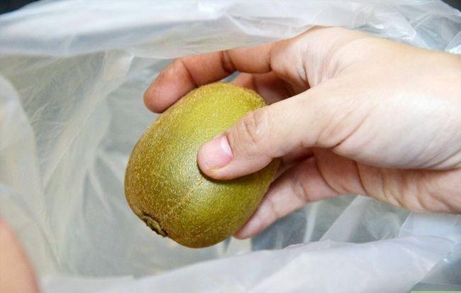 Titel afbeelding Ripen Kiwi Fruit Step 7