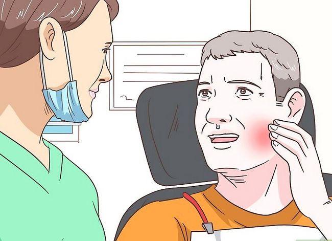 Titel afbeelding Maintain Healthy Teeth As You Age Step 7
