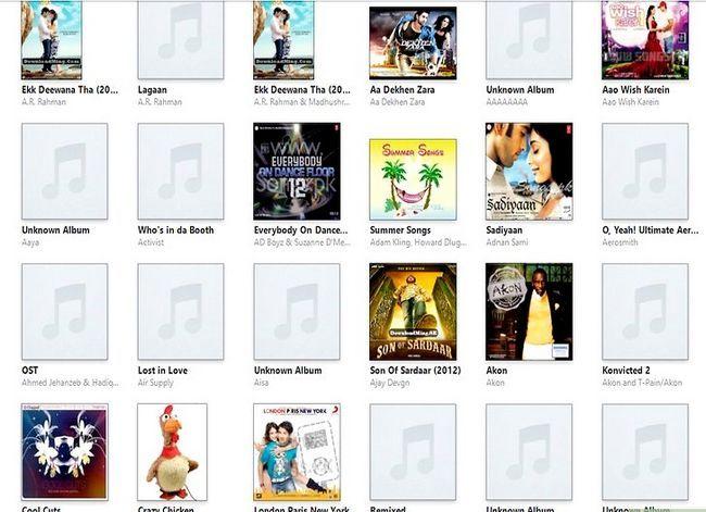 Titel afbeelding Keep Track van je CD-verzameling met Microsoft Access Stap 1