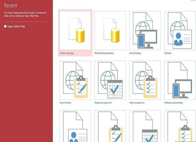 Titel afbeelding Keep Track van je CD-verzameling met Microsoft Access Stap 3