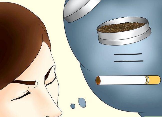 Titel afbeelding Chew Tobacco Step 14