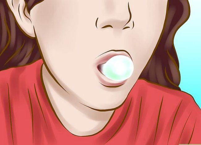 Titel afbeelding Chew Gum Step 7