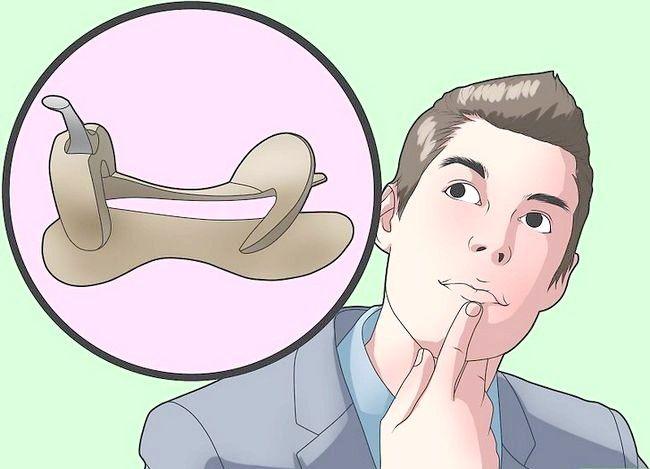 Hoe een zadel te meten