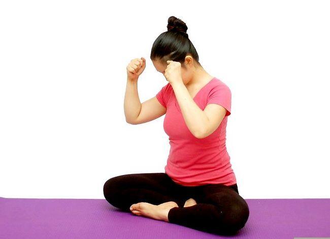 Titel afbeelding Meditate on Shiva Step 1