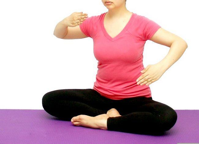 Titel afbeelding Meditate on Shiva Step 3