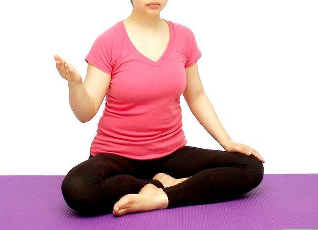 Titel afbeelding Meditate on Shiva Step 5