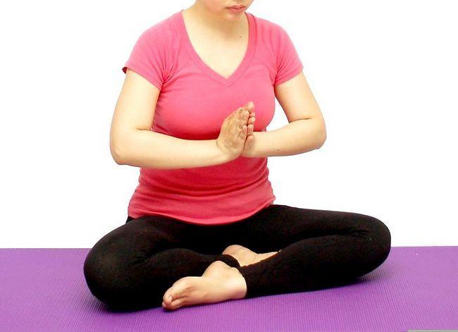 Titel afbeelding Meditate on Shiva Step 6