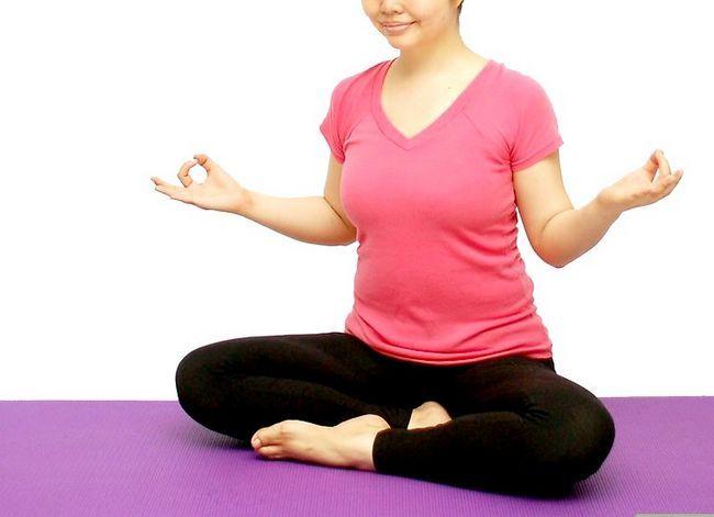 Titel afbeelding Meditate on Shiva Step 7