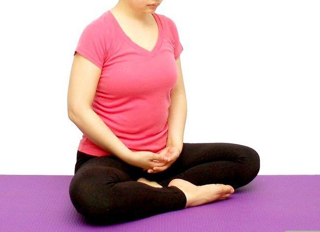 Titel afbeelding Meditate on Shiva Step 8