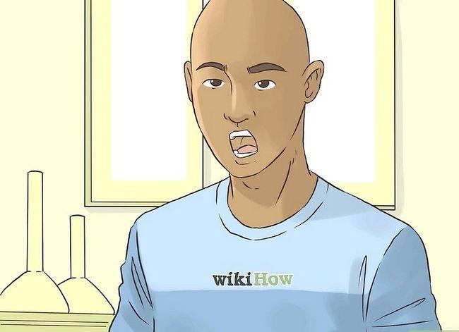 Titel afbeelding Improve Your Clarity of Speech Step 12