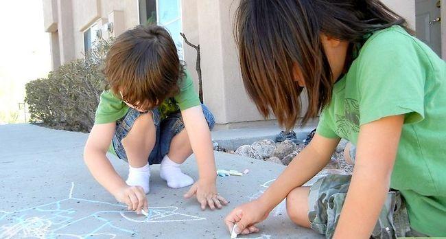 Titel afbeelding Improve Social Skills in Children Step 2