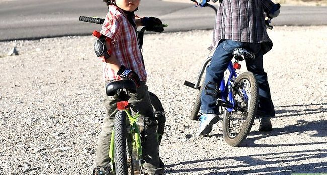 Titel afbeelding Improve Social Skills in Children Step 4