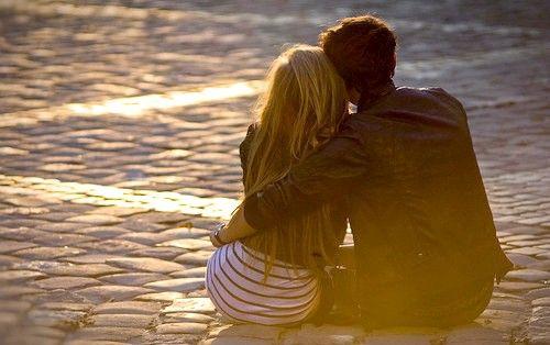 Titel afbeelding Cute couples _ love 18948424 500 333
