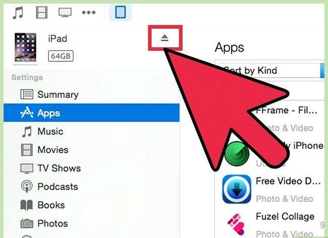 Titel afbeelding Gratis apps op de iPad Stap 19