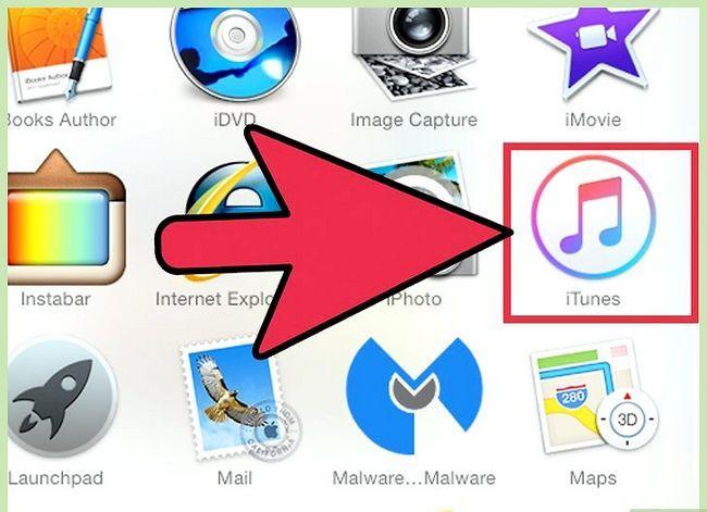 Titel afbeelding Gratis apps op de iPad Stap 7