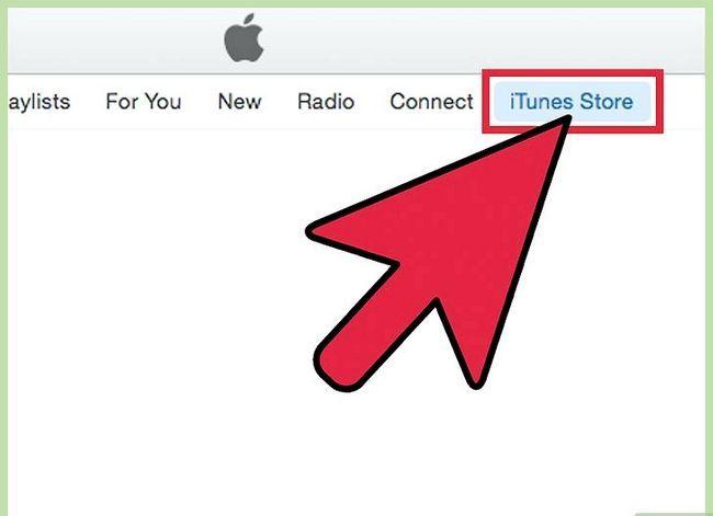 Titel afbeelding Gratis apps op de iPad Stap 8