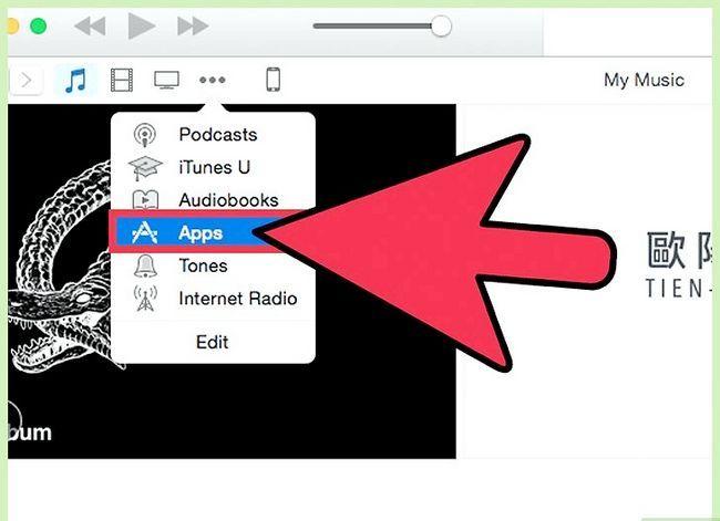 Titel afbeelding Gratis apps op de iPad Stap 10
