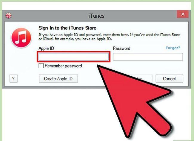 Titel afbeelding Get Free iTunes Music Step 9