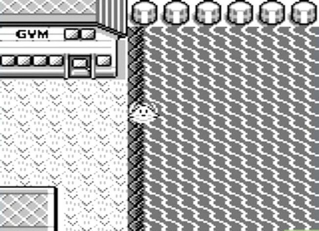Titel afbeelding Get Level 100 Pokémon in Pokémon Red Stap 14
