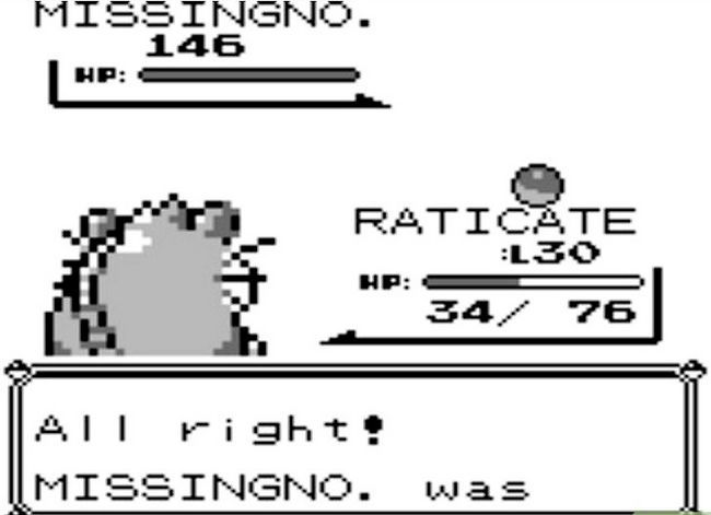 Titel afbeelding Get Level 100 Pokémon in Pokémon Red Stap 15