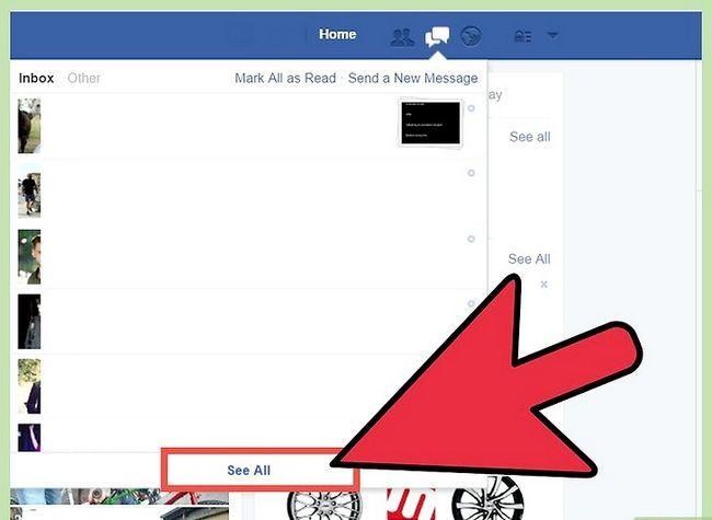 Titel afbeelding Hide a Facebook Message Step 1