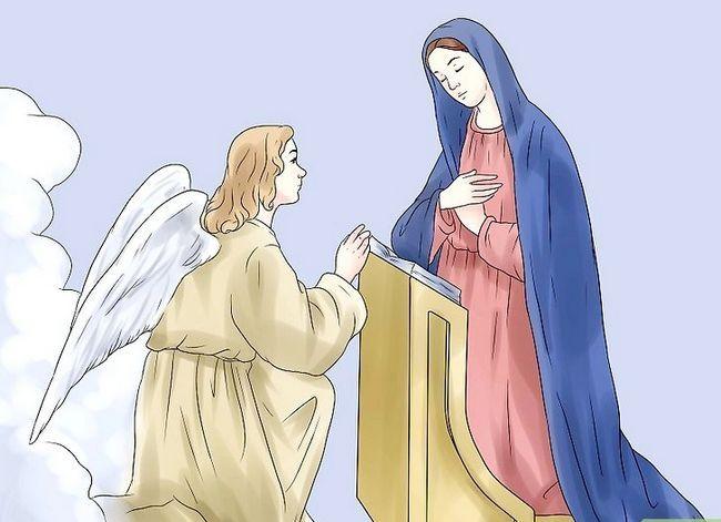 Titel afbeelding Pray to Invoke the Holy Spirit Step 11