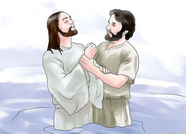 Titel afbeelding Pray to Invoke the Holy Spirit Step 12