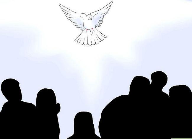Titel afbeelding Pray to Invoke the Holy Spirit Step 14