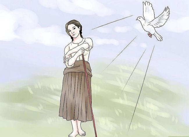 Titel afbeelding Pray to Invoke the Holy Spirit Step 15