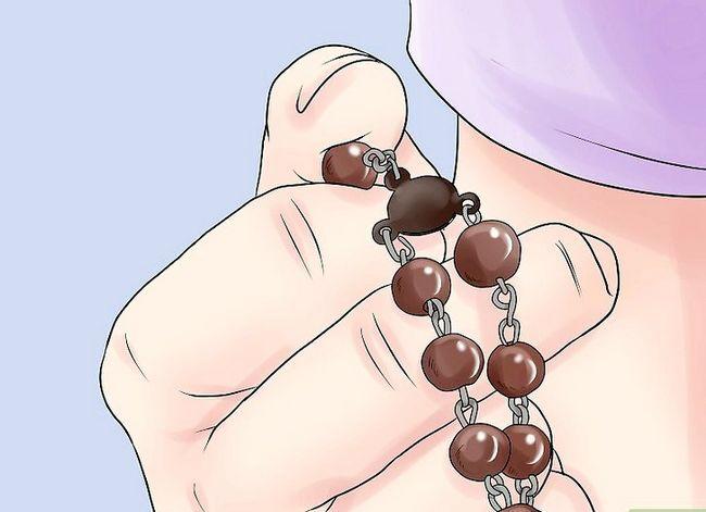 Titel afbeelding Pray to Invoke the Holy Spirit Step 9