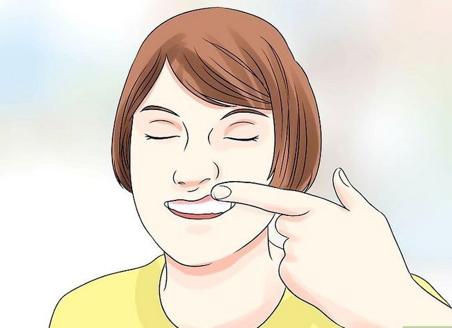 Titel afbeelding Stop Wisdom Tooth Pain Step 5