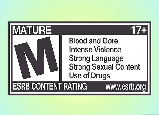 Titel afbeelding Ask Your Parents for a Mature Video Game Stap 4