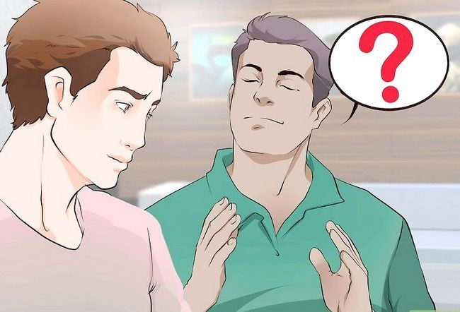 Titel afbeelding Ask Your Girlfriend`s Parents For Their Daughter`s Hand in Marriage Step 13