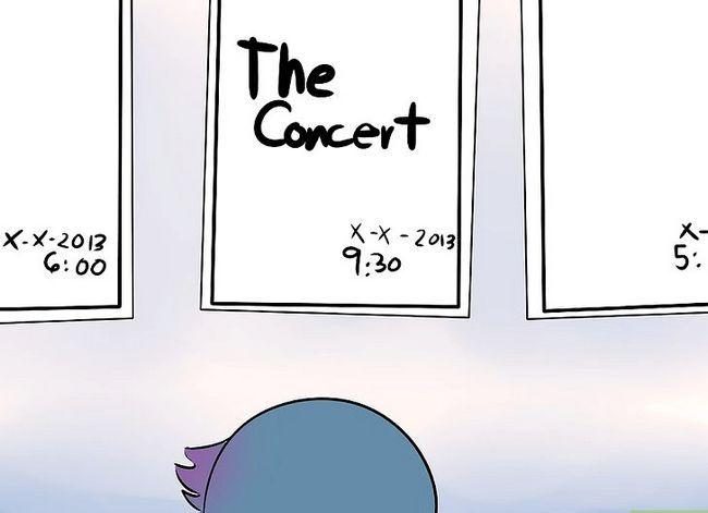 Afbeelding met de titel Vraag je ouders om je naar een concert te laten gaan Stap 2