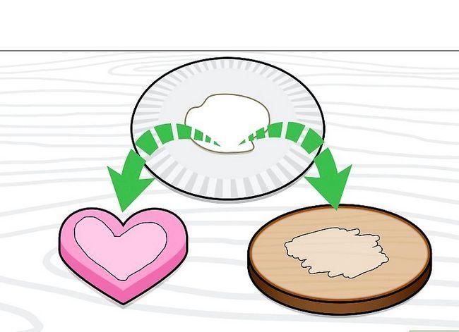 Titel afbeelding Adhere Plastic to Wood Step 14
