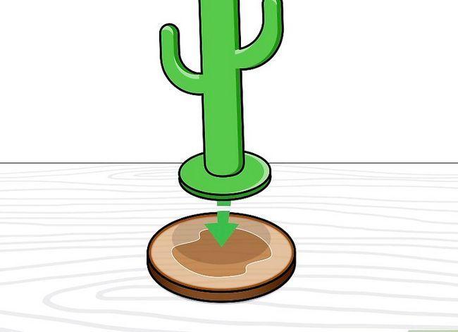 Titel afbeelding Adhere Plastic to Wood Stap 5