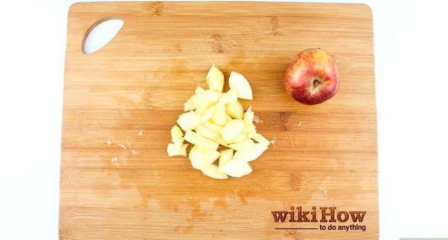 Titel afbeelding Peel and Core Apples Step 11