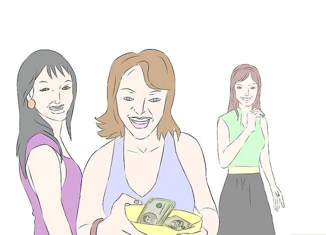 Titel afbeelding Plan a Bachelorette Party Step 10