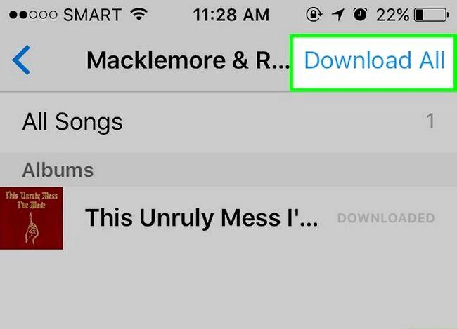 Afbeelding met de titel Put Music and Videos op je iPhone Stap 11