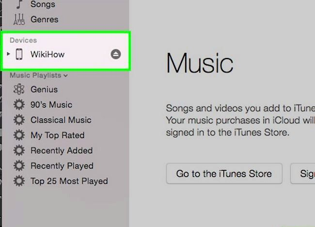 Afbeelding met de titel Put Music and Videos op je iPhone Stap 13