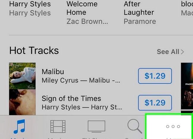 Afbeelding met de titel Put Music and Videos op je iPhone Stap 6