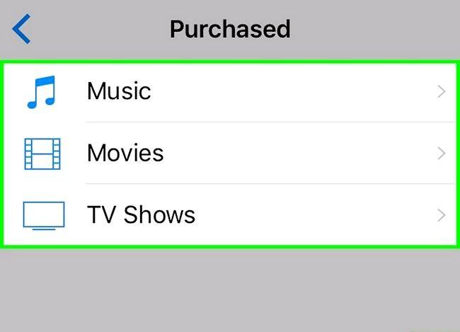 Afbeelding met de titel Put Music and Videos op je iPhone Stap 8