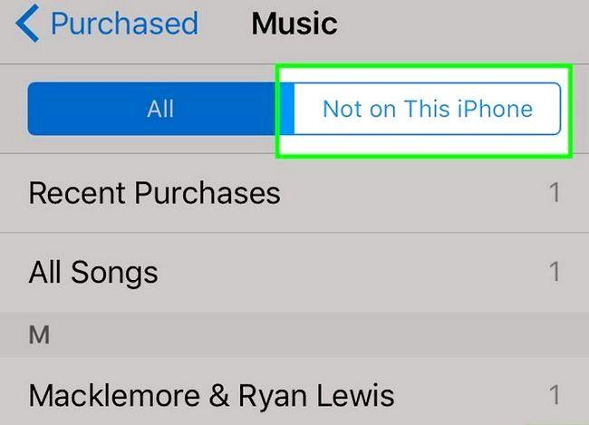 Afbeelding met de titel Put Music and Videos op je iPhone Stap 9