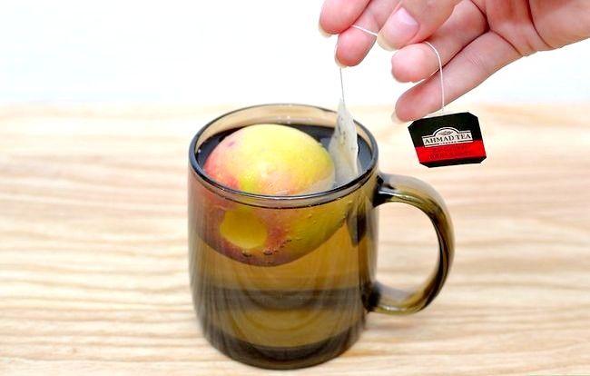 Titel afbeelding Make Apple Cinnamon Oatmeal Step 1