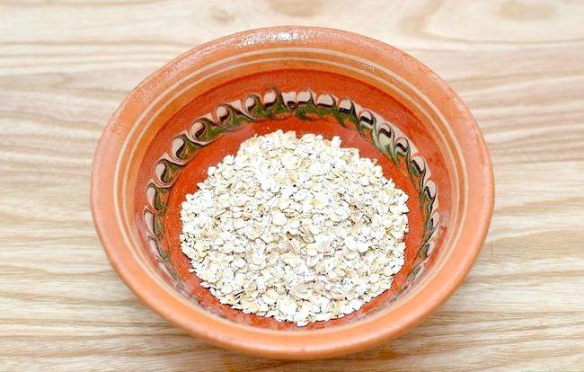 Titel afbeelding Make Apple Cinnamon Oatmeal Step 2
