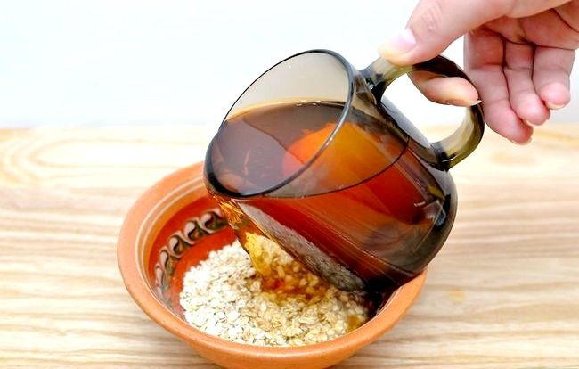 Titel afbeelding Make Apple Cinnamon Oatmeal Step 3